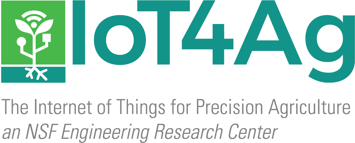 IoT4Ag: MEMS-Enabled Distributed Sensing, Communications, And Information Systems for The Internet Of Things For Precision Agriculture